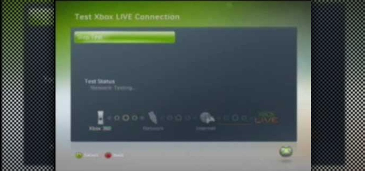how to make your xbox 360 xbox live