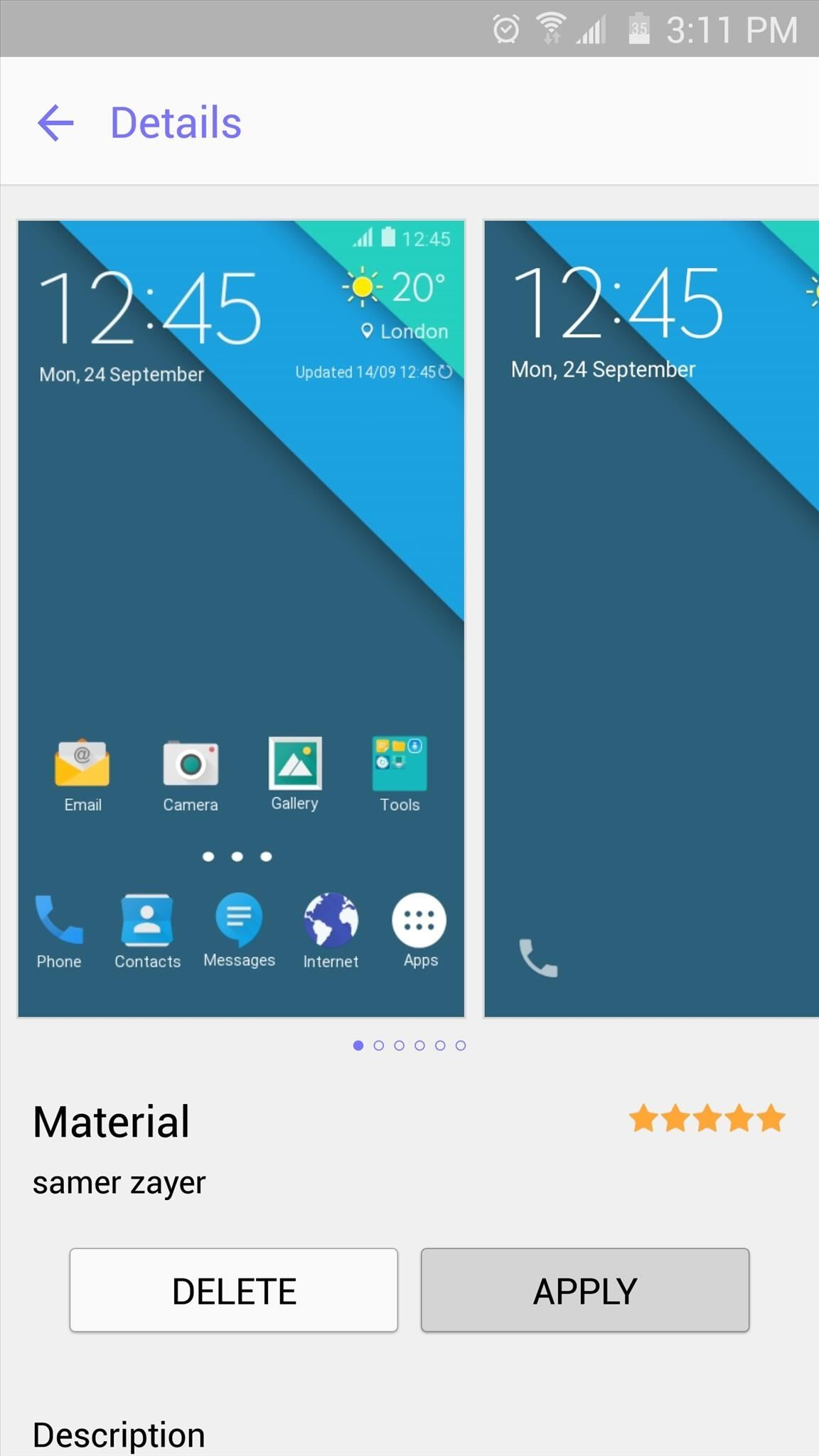 How to Remove TouchWiz on Your Galaxy S6 for a Clean, Stock Android Look