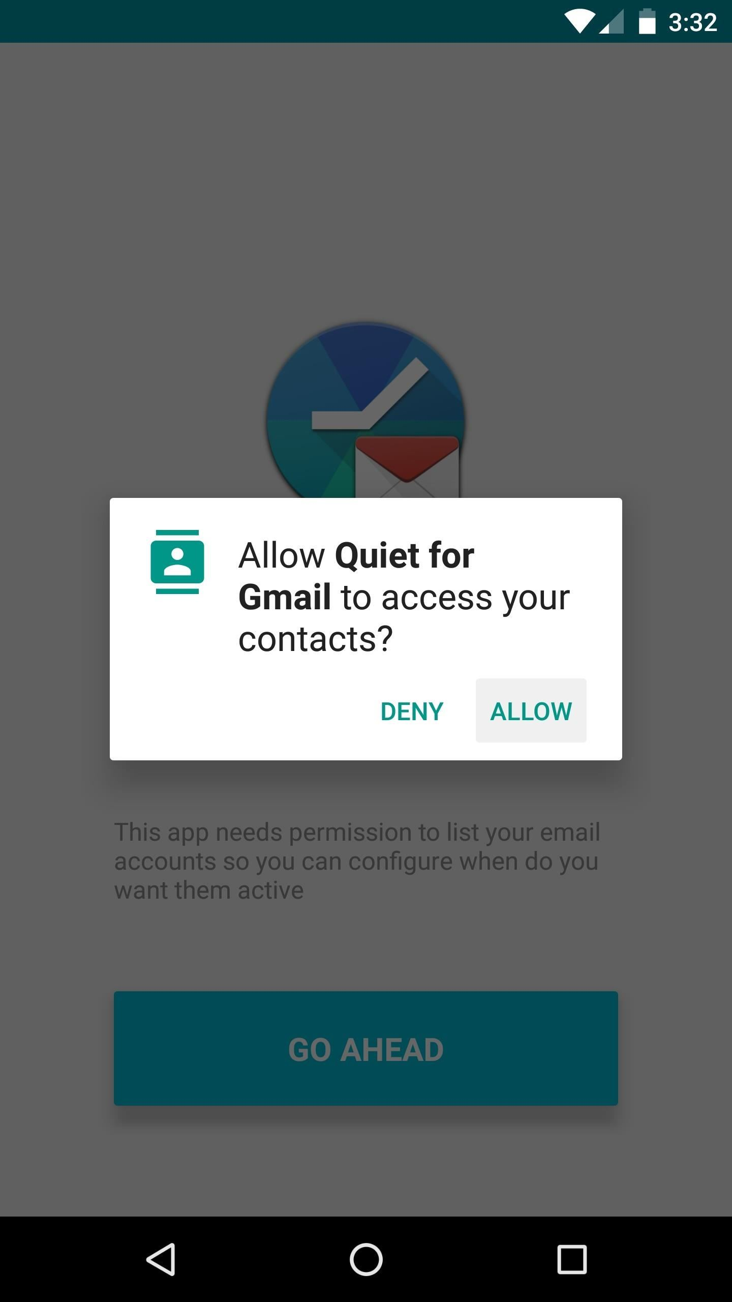 How to Silence Work Emails on Android During Your Free Time