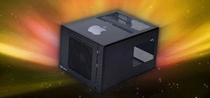 Build a Hackintosh Mini for less than $600