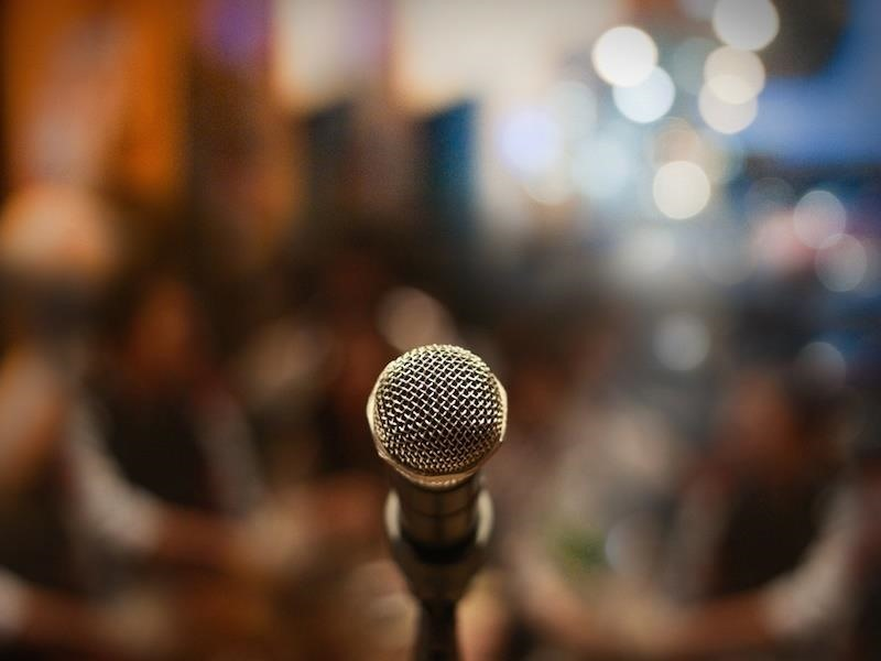 How to Calm Your Fear of Public Speaking for Better Presentations