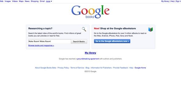 How to Find Google eBooks in the New Google eBookstore (+ Find Free
