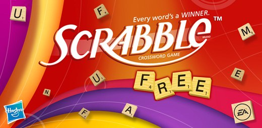 Scrabble Finally Hits Android Devices... But Does It Beat Words with Friends?
