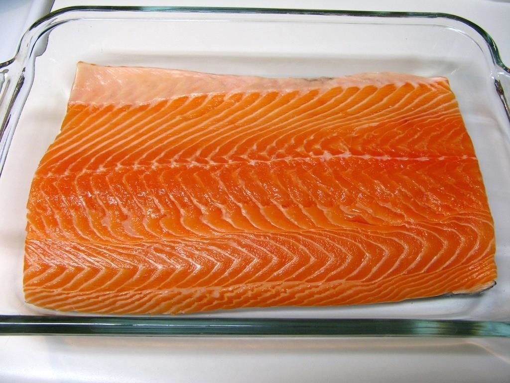 Freshen Your Older Fish Filets with This Simple Trick