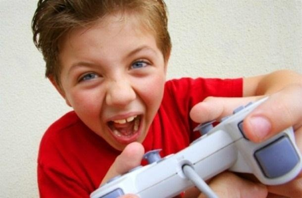 Playing Video Games Is the Most Important Thing You Can Do as a Child