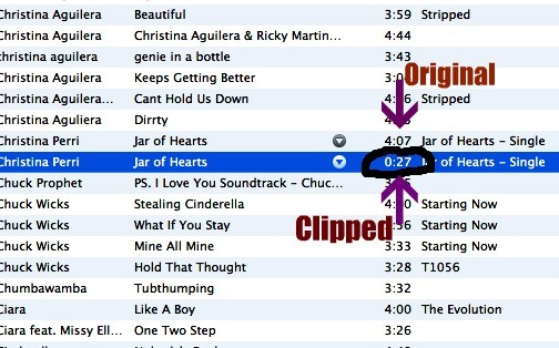 How to Make a Ringtone in iTunes for Your Apple iPhone