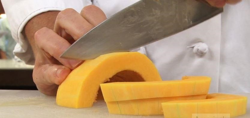 The Easiest Way to Prep, Peel, & Cube a Butternut Squash for Your Favorite Fall Recipes