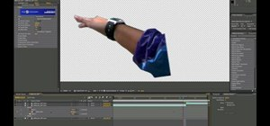 Do basic rotoscoping with Adobe After Effects