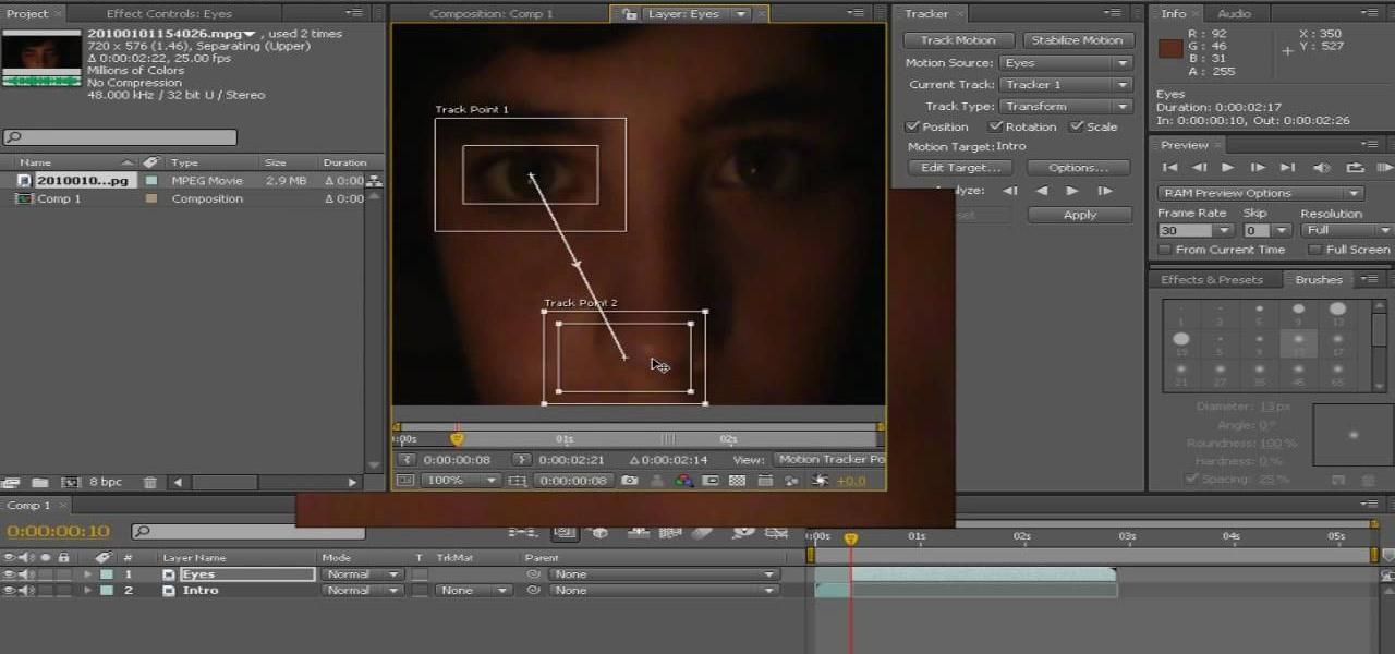 Adobe After Effects pour Mac téléchargement gratuit