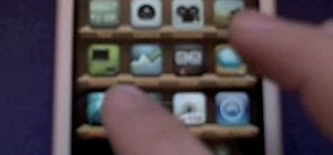 how to break into a locked ipod