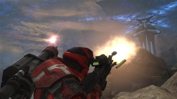 How to Get Better at Halo: Reach