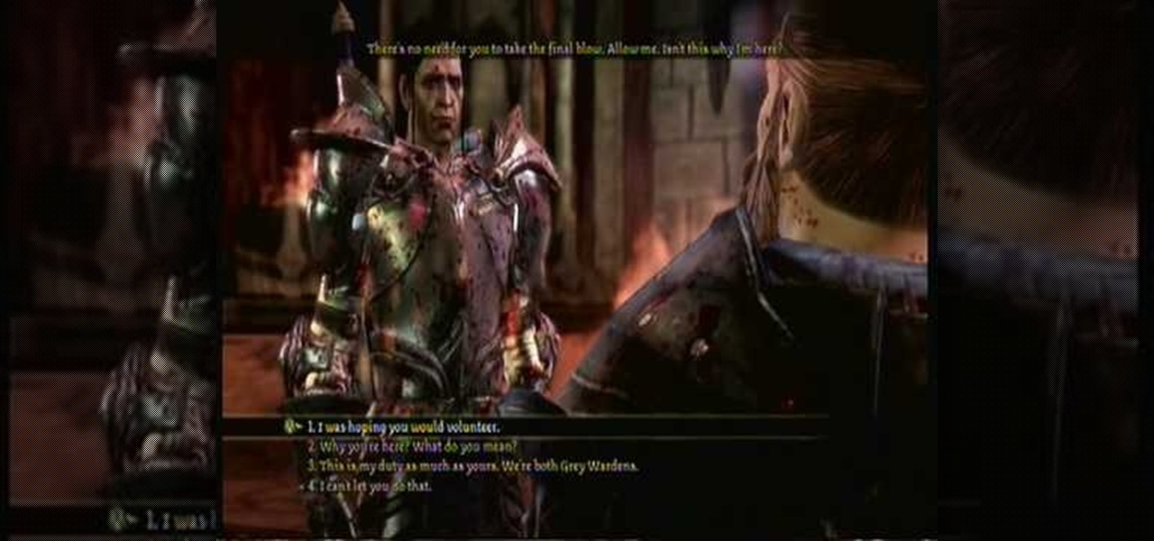 How To Get Perfectionist Achievement In Dragon Age Origins Xbox 360 Wonderhowto This mod will replace all of the templar armors in dragon age: xbox 360 wonderhowto