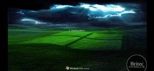Use BitDefender on a Microsoft Windows XP PC