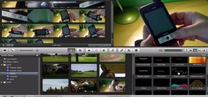 Make a YouTube video using Screenflow & iMovie