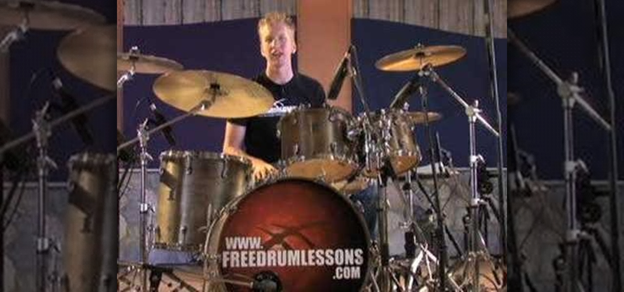 How to Count 16th notes on the drums « Percussion :: WonderHowTo