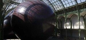 The Leviathan - Huge PVC Sculpture