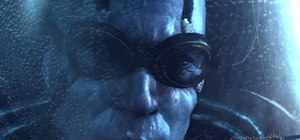 Defeat the Mr. Freeze boss fight in Batman: Arkham City
