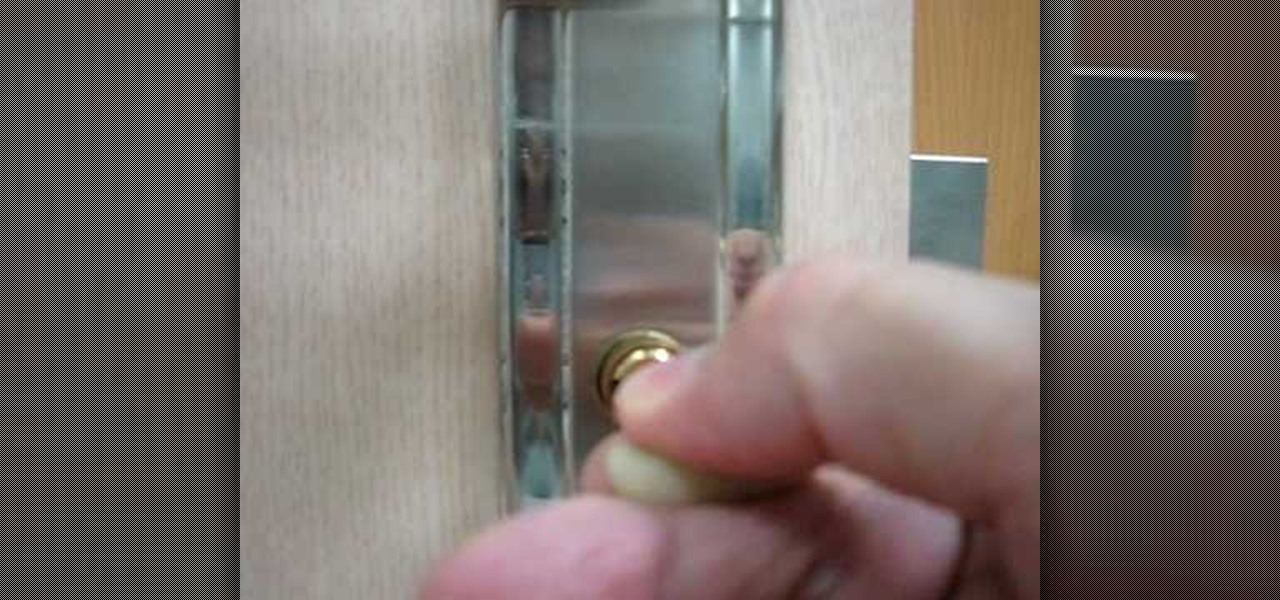 Ways to Open Combination Locks Without a Code - How