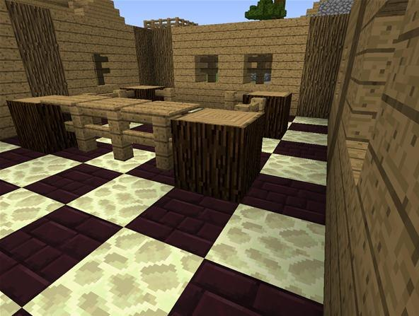 5 Ways To Improve Your Minecraft Builds With Patterned