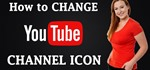 How to Change YouTube Channel Icon