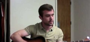 Play Airplanes by B.o.B and Hayley Williams on guitar
