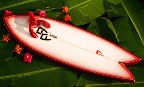 9 fish surfboards best local fish in la socal surf for Best fish surfboard