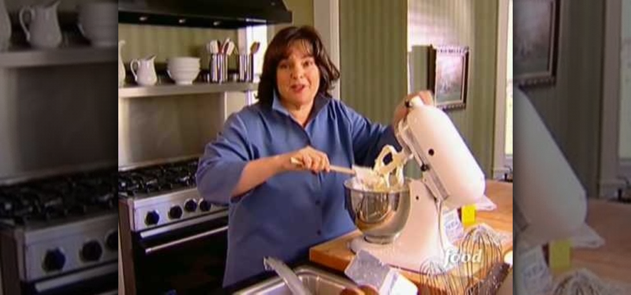 ... an All-American flag cake with Barefoot Contessa « Cake Decorating