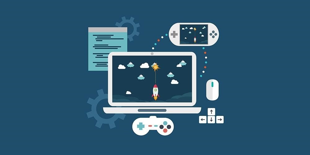 Expand Your Coding Skill Set by Learning How to Build Games in Unity