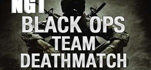 Practice proper gaming etiquette playing online in Black Ops and other games
