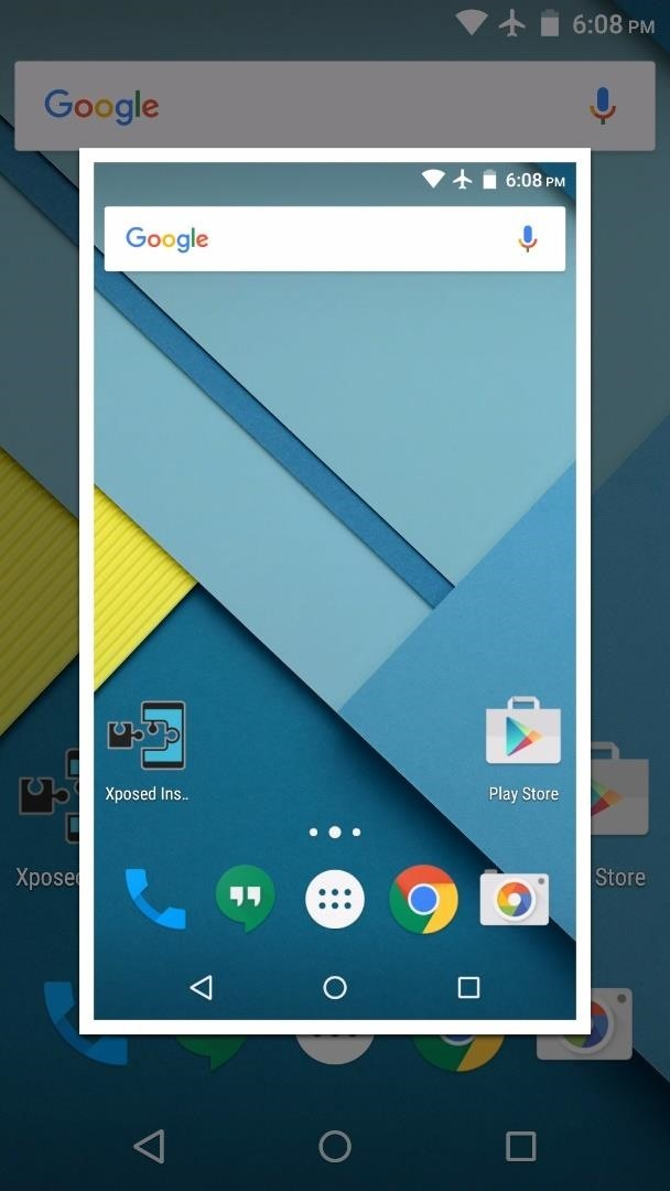 Android Basics: How to Take a Screenshot on Any Phone or ...