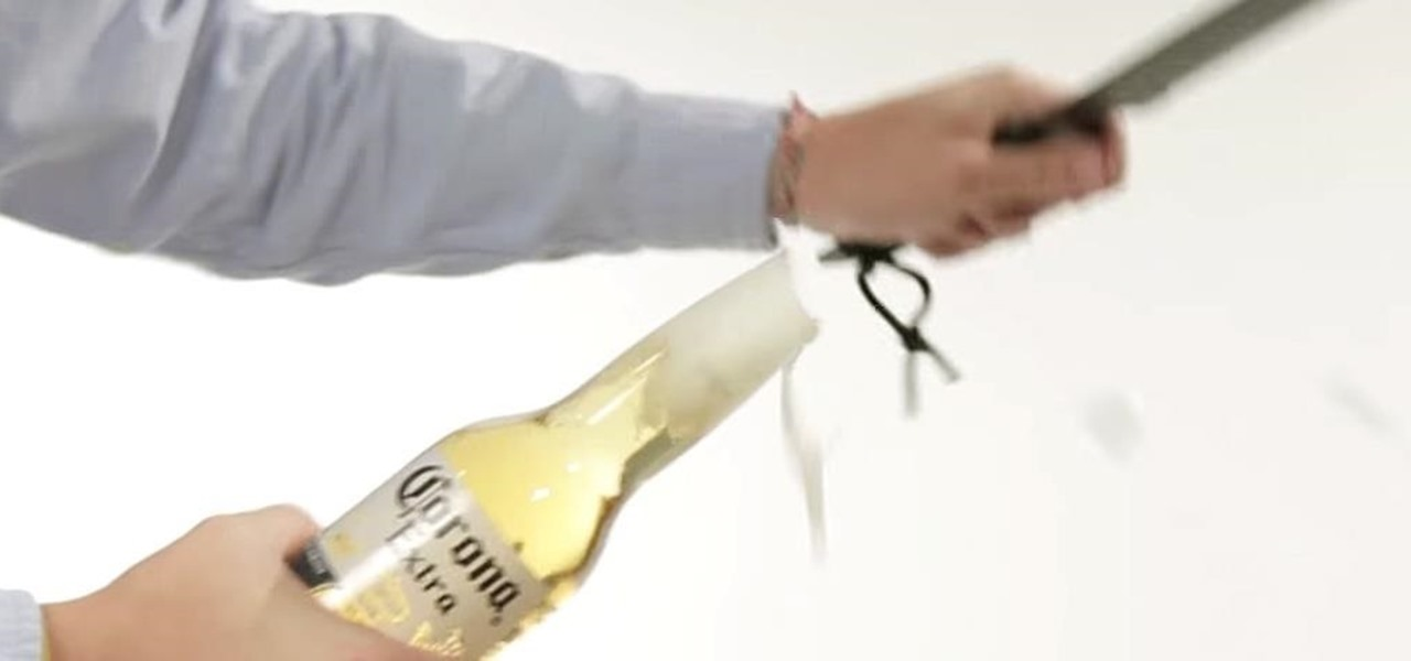 10 Ways to Open a Beer Without a Bottle Opener