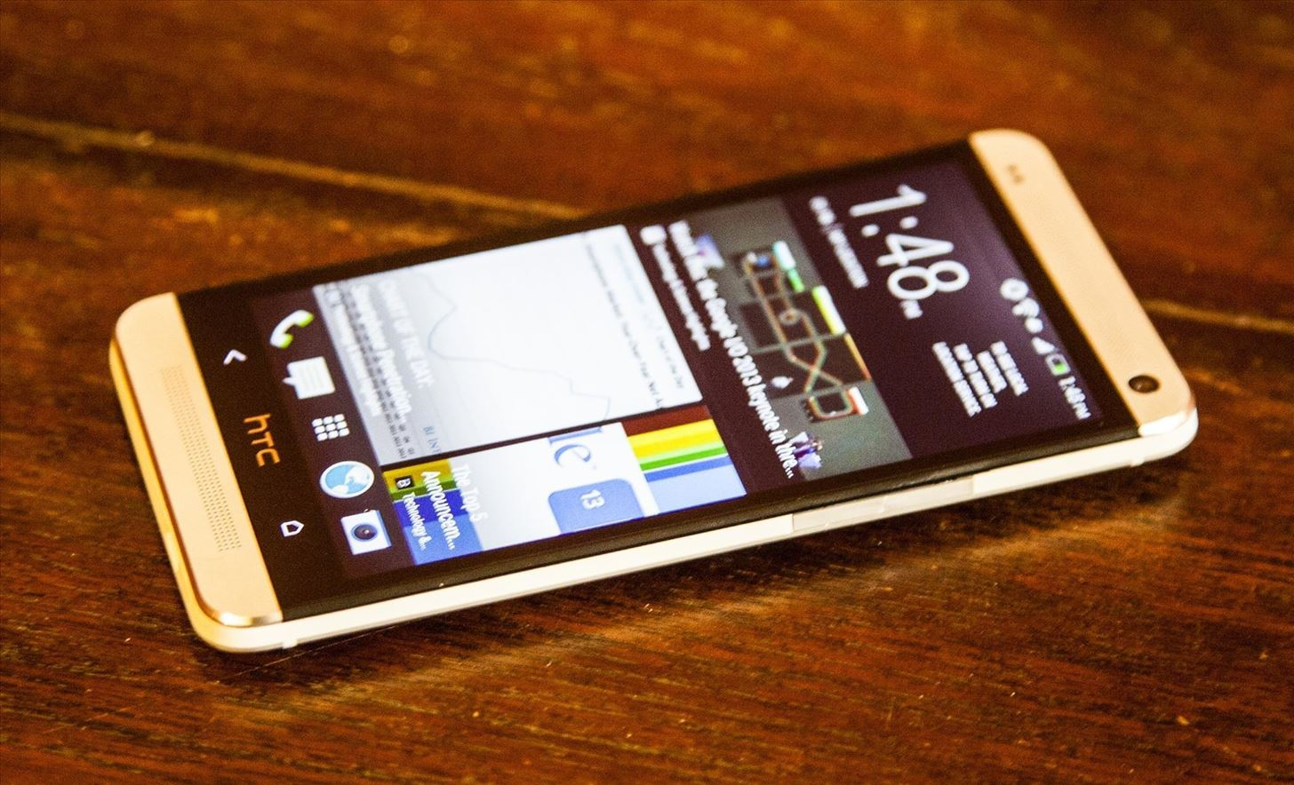 How to Remove Blinkfeed from Your HTC One for a Stock Feel Without Rooting