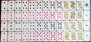 Count cards in Blackjack without the Hi-Lo method