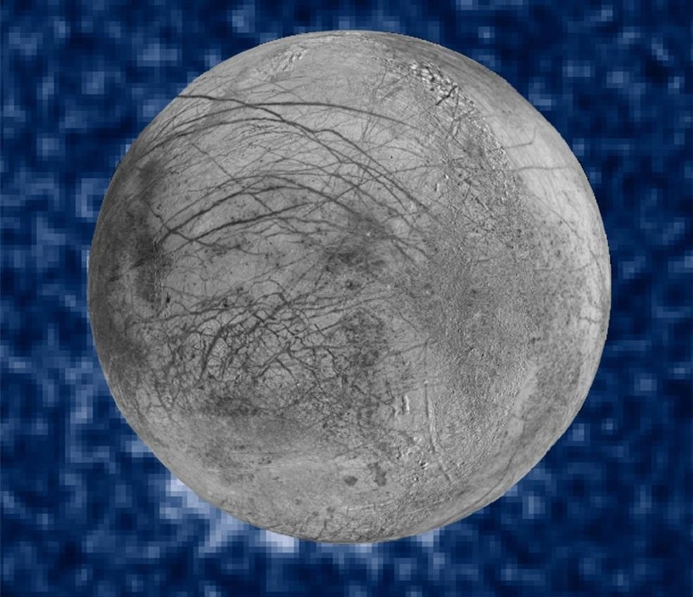 What Microbes May Be Living in the Oceans of Europa & Enceladus