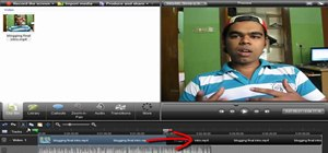 Edit and cut video and audio separately in Camtasia