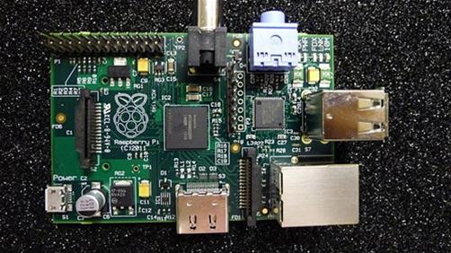 Raspberry Pi - Let's hear your thoughts on this.