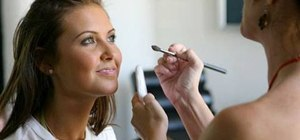 Get started in becoming a makeup artist