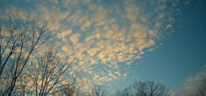 Cloud Photography Challenge