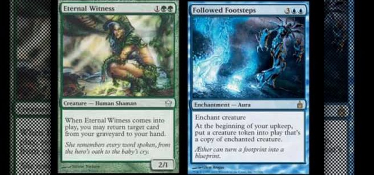 How to Play 13 powerful combos in Magic: The Gathering