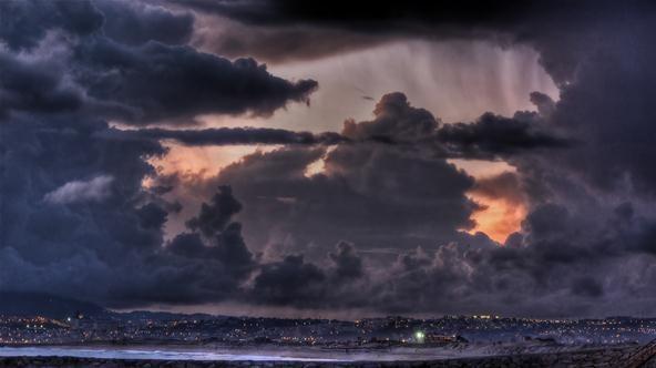 Cloud Photography Challenge: Magic All Around