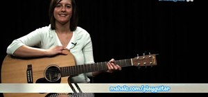 """Play """"Easy Target"""" by Blink 182 on acoustic guitar"""