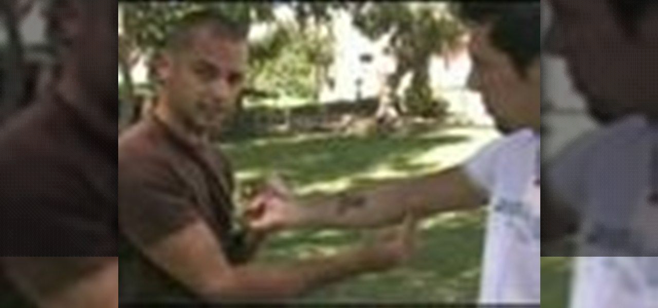 How to activate pain with pressure points on the body martial arts how to activate pain with pressure points on the body martial arts wonderhowto ccuart Images