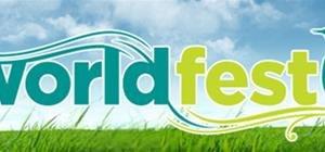 WorldFest this Sunday!
