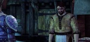 Get the sword Starfang in Dragon Age: Origins