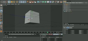 Export a camera from Cinema 4D to Adobe After Effects
