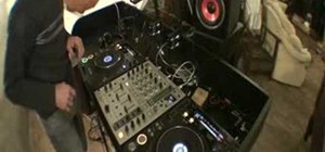 Mix different genres of music for the mobile DJ