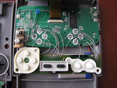Ultimate NES Cartridge Mod