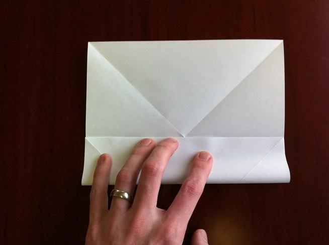 Paper Folding Techniques How to Fold a Unique Paper