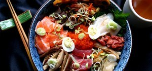 Your Ultimate Sushi Guide