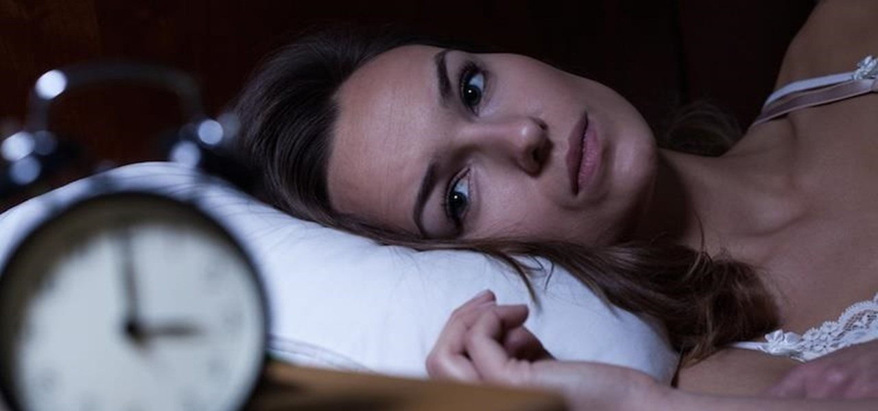 Stop Anxiety from Stealing Your Sleep